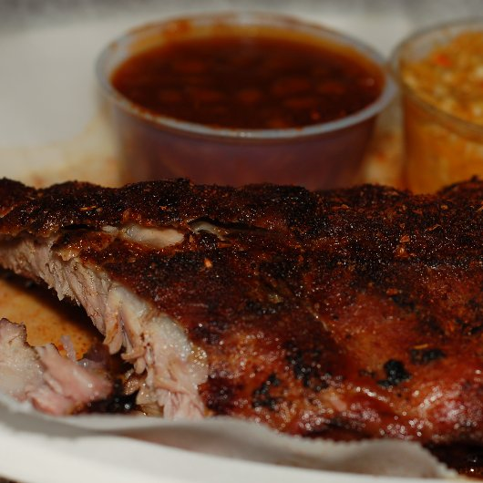 What Is Memphis Style Barbecue?