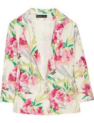 Best Floral Suits