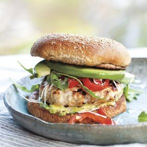 Father's Day Barbecue Recipes