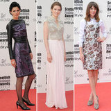 Scottish Fashion Awards Red Carpet and Winners