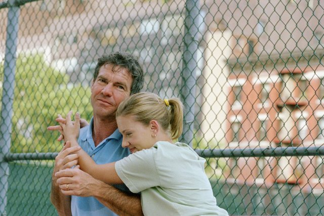 Dennis Quaid in In Good Company