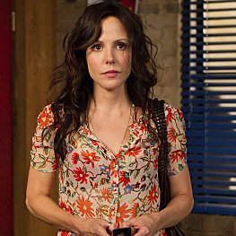 Weeds Canceled After Season Eight