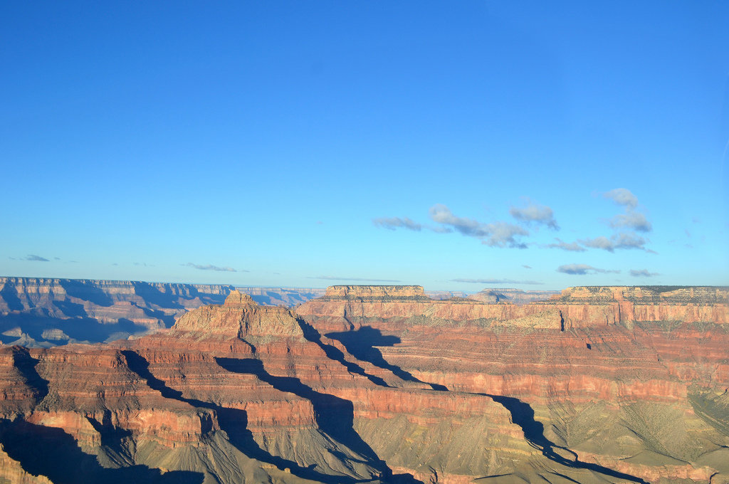 Essay, Research Paper: Grand Canyon