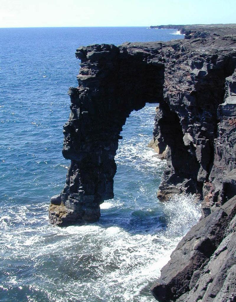 Hawaii Volcanoes National Park: Hawaii