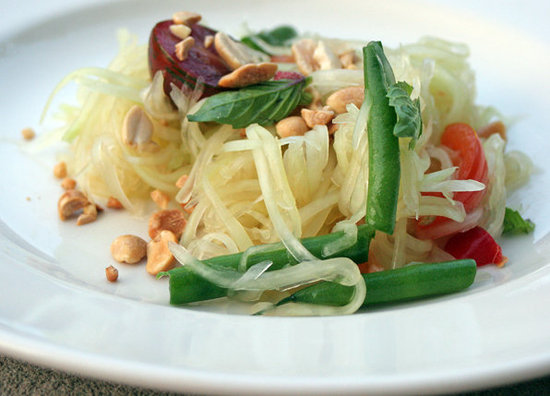 Debloating Papaya Recipes