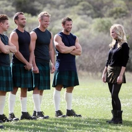 The Bachelorette Recap Episode 6
