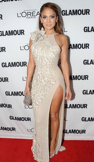 24. Jennifer Lopez