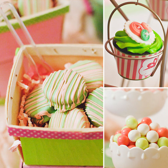 More Sweets