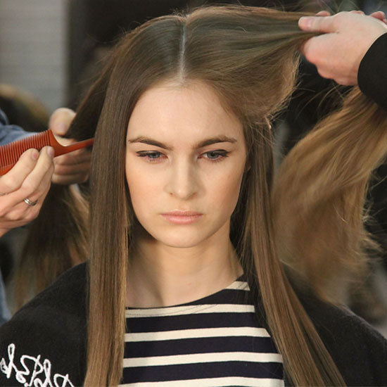 L'Oreal Hair Stylist John Nollet Tells Us His Top Tip For Healthy Hair