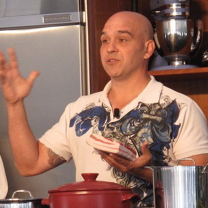Meat Tips From Michael Symon's Seminar at 2009 Aspen Food & Wine Classic