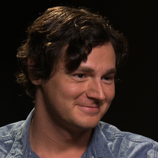 Benjamin Walker on Abraham Lincoln Vampire Hunter (Video)