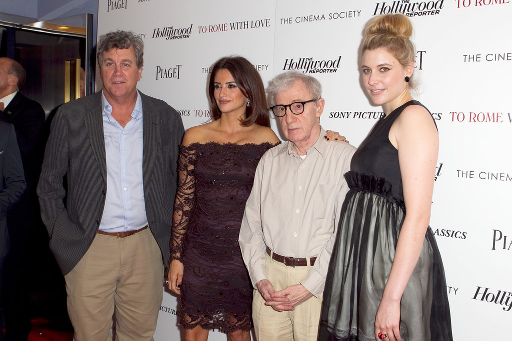 Penelope Premieres Woody's Latest With a Roster of NYC Stars