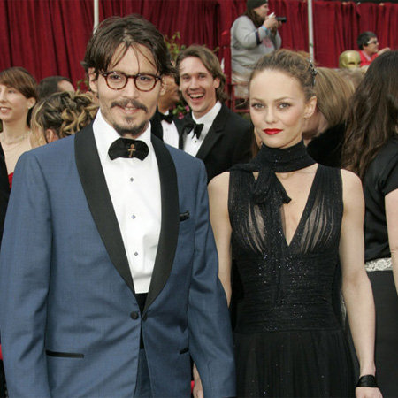 Johnny Depp and Vanessa Paradis Tried to Save Their Relationship