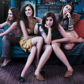 Why Everyone Is Talking About Lena Dunham's TV Show Girls