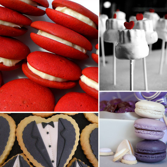 Not a cake person? Yum's sharing tasty wedding cake alternatives for your big day.