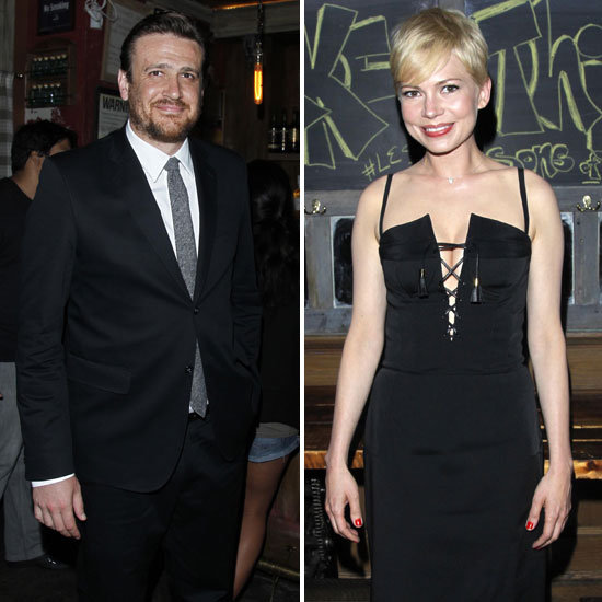 Michelle Williams married