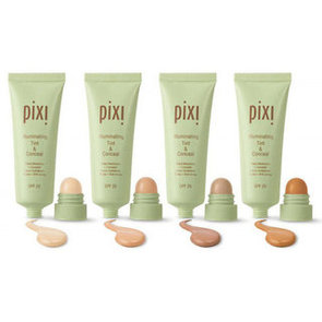 Pixi Illuminating Tint and Conceal Review