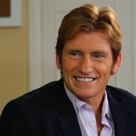 Denis Leary The Amazing Spider-Man Interview (Video)