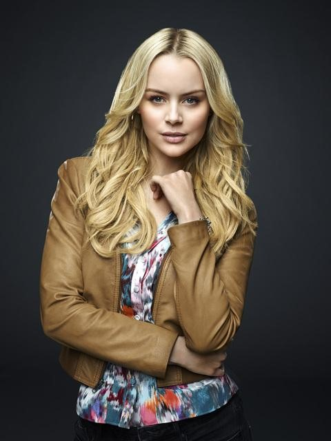 Helena Mattsson from 666 Park Avenue.