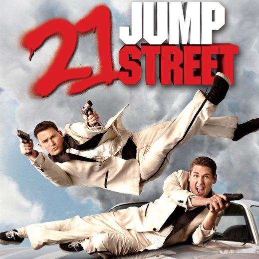 21 Jump Street DVD Release