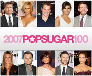 2007 PopSugar 100