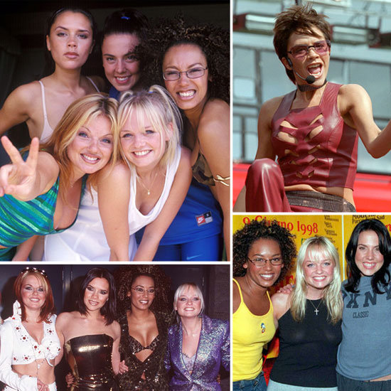 Will the Spice Girls Perform at the Olympics? Look Back on Their Best Moments!