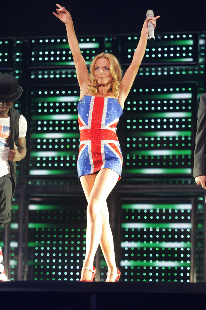 Spice Girls Style Pictures Popsugar Fashion