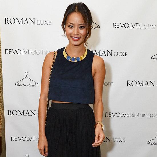 How to Wear Crop Tops For Summer (Celebrities)
