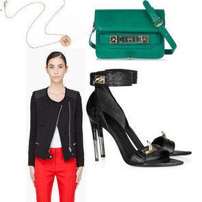 Shop the Editors' picks: The Online Buys We Want Right now: Proenza Schouler Bags, Jennifer Meyer Jewels & More!