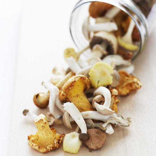 Mushrooms: Love Them or Leave Them?