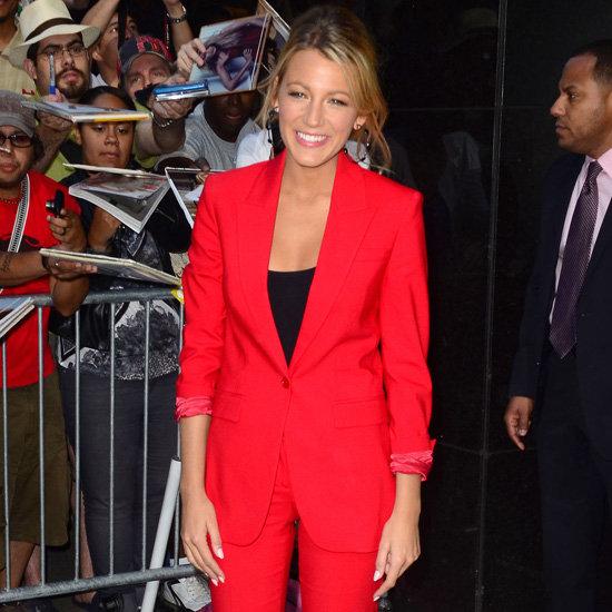 Best-Dressed Celebrities — June 29, 2012