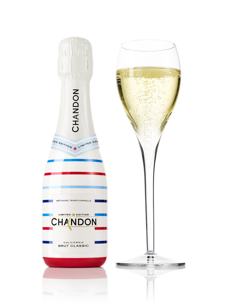 "Chandon ""American Summer"" Brut Classic"