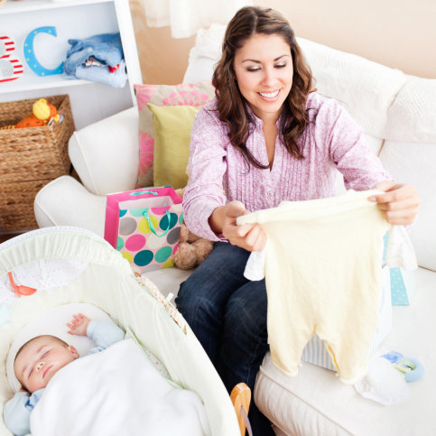 Mistakes New Parents Make