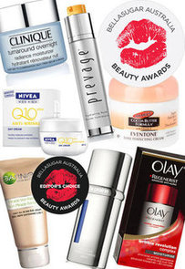 2012 BellaSugar Australia Beauty Awards: Vote For the Best Moisturiser