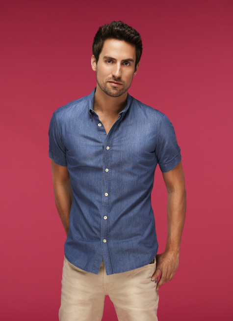 Ed Weeks on The Mindy Project.</p> <p>Photo courtesy of Fox