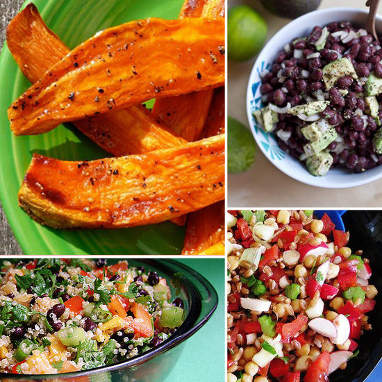 Side Dishes To Bring To A Bbq: Vegan Barbecue Side Dishes
