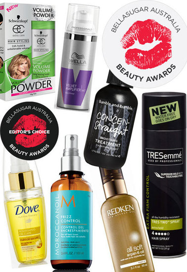 2012 BellaSugar Australia Beauty Awards: Vote For the Best Styling Product