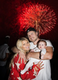 Jessica Simpson Gets Patriotic With Baby Maxwell and Eric