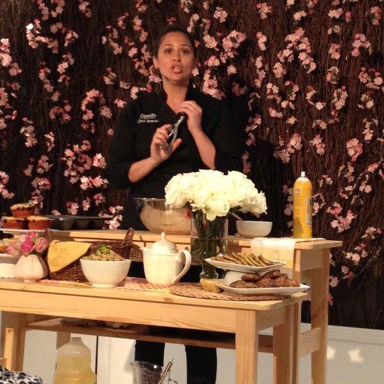 Top Chef Antonia Lofaso's New Cookbook