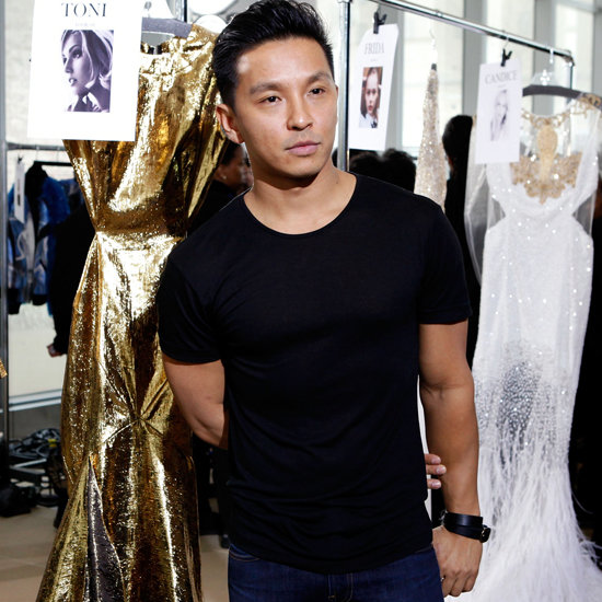 Prabal Gurung Death Report Hoax