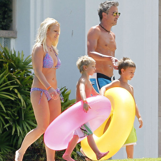 Best Celebrity Pictures For the Week of July 1, 2012