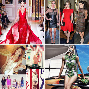 Fashion News Week of July 2 to 8, 2012