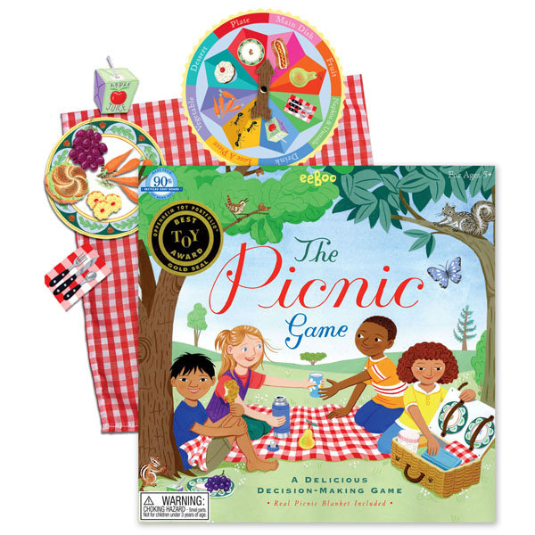 The Picnic Game ($17)