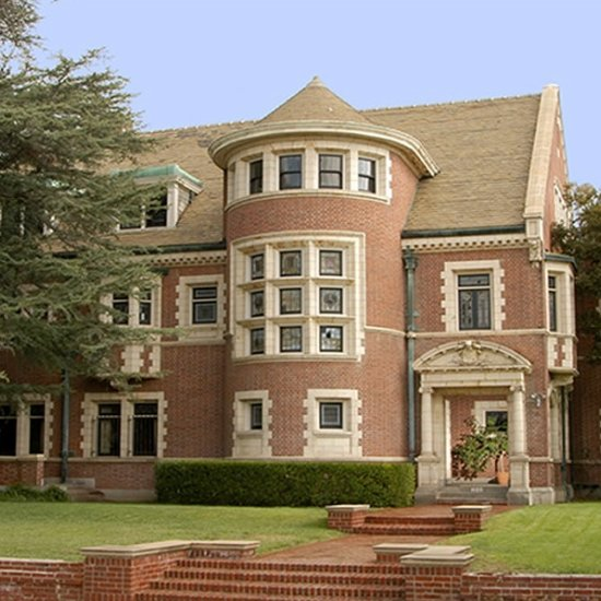 American Horror Story Mansion For Sale