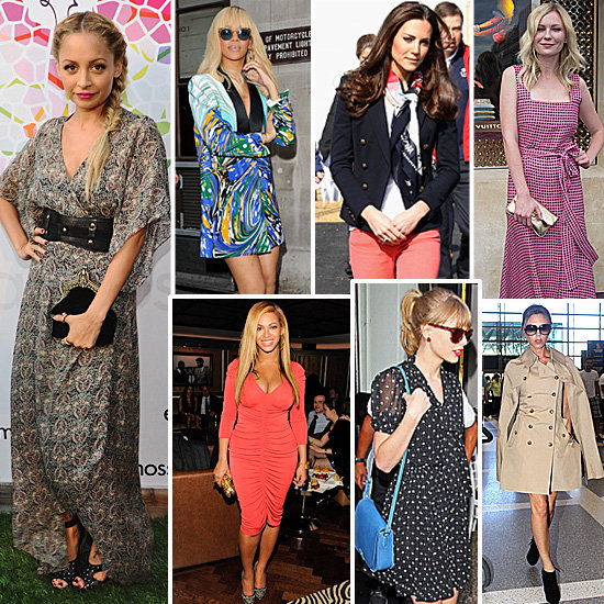 Find Your Fashion Identity Popsugar Fashion