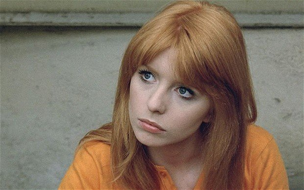 jane asher the babes behind the beatles popsugar love