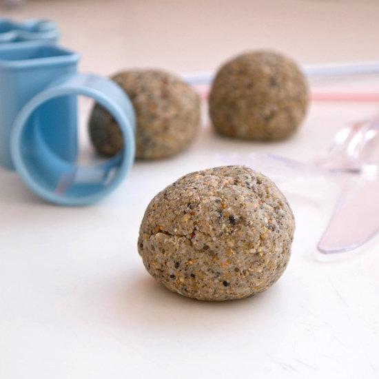 How to Make Sand Play Dough