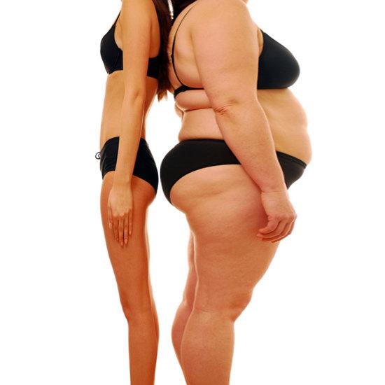 Being Overweight Better Than Being Underweight
