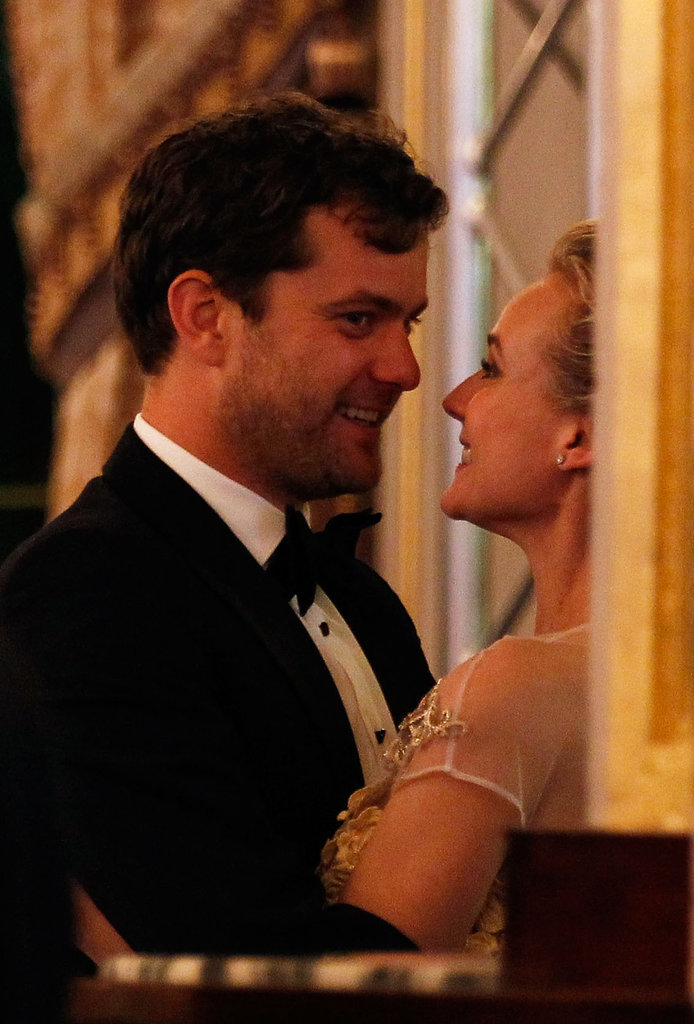 diane kruger and joshua jackson 39 s sweetest and cutest pictures together popsugar celebrity. Black Bedroom Furniture Sets. Home Design Ideas