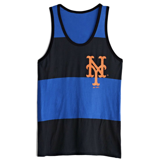 CFDA NY Mets Collection